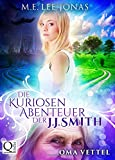 Die kuriosen Abenteuer der J.J. Smith 01