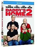 Daddys Home 2 [Blu-Ray] [2017]