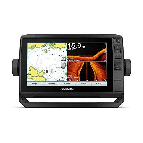 Garmin 010-01900-00 echoMAP Plus 92sv - Navigationszubehör -