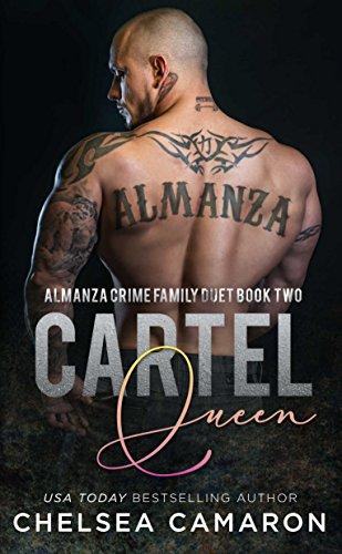 Cartel Queen: Almanza Crime Family (Almanza Crime Family ...
