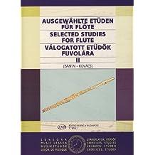 ESTUDIOS SELECTOS V.2