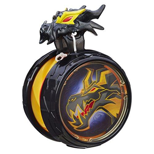 Blazing Team battlespin Dark Dragon Yo-Yo