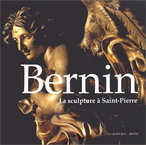 Bernin, la sculpture à Saint-Pierre