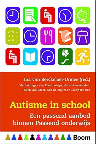 In de klas Autisme op school: een passend aanbod binnen passend onderwijs