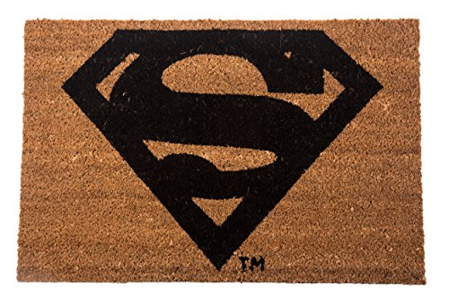Superman Logo zerbino