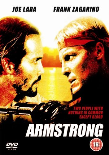 Armstrong [DVD] [2007] by Frank Zagarino