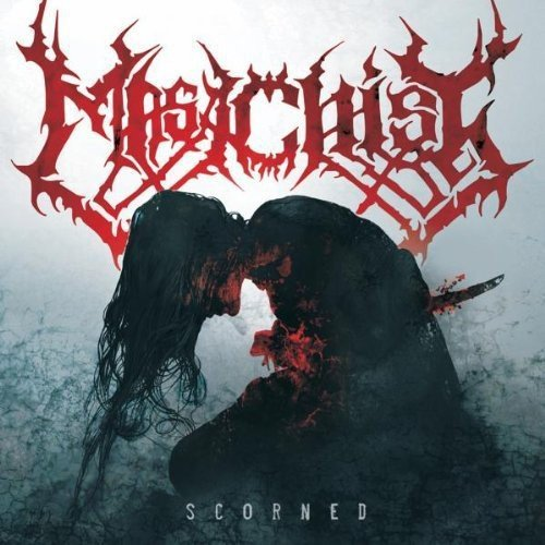 Masachist: Scorned (Audio CD)