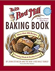 Bob's Red Mill Baking Book (English Edition)