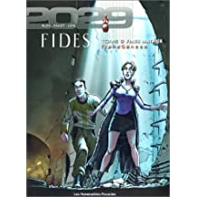 Fides, tome 2 : Fines Matrices