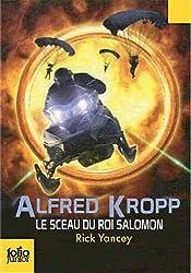 Alfred Kropp, II:Le sceau du roi Salomon