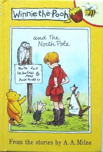Winnie-the-Pooh and the North Pole