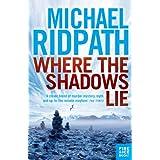 Where the Shadows Lie (FIRE & ICE Series)