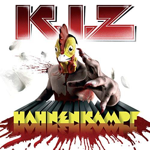 Hahnenkampf (+ Excl. K.I.Z. Ko...