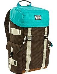 Burton Daypack Annex Pack adulto Varios colores Beaver Tail Crinkle Talla:51 x 27 x 18 cm, 28 Liter