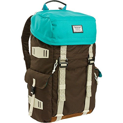 burton-daypack-annex-pack-adulto-varios-colores-beaver-tail-crinkle-talla51-x-27-x-18-cm-28-liter