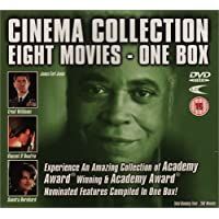 Cinema Collection - Vols. 1 and 2