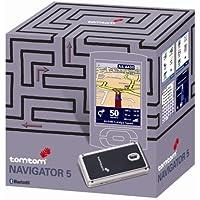 TomTom Navigator 5 incl. GPS Bluetooth Variante PDA MDA VPA