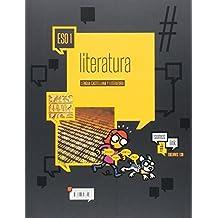 Lengua Castellana y Literatura 1º ESO (SomosLink) - 9788426398819