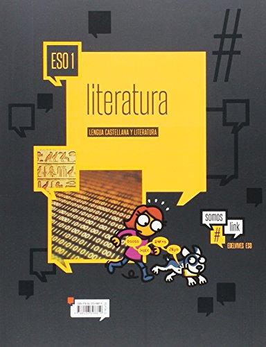 Lengua castellana y literatura 1º eso (somoslink)