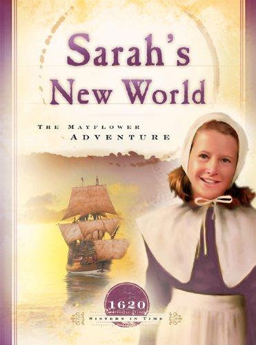 Mejortorrent Descargar Sarah's New World: The Mayflower Adventure (Sisters in Time Book 1) PDF Gratis 2019
