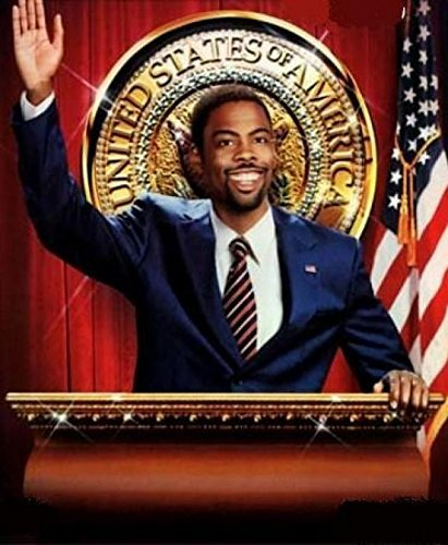 Head Of State [DVD] by Chris Rock
