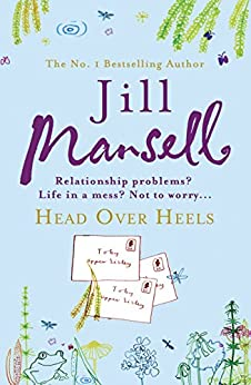 Head Over Heels by [Mansell, Jill]