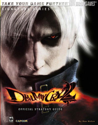 Devil May Cry 2: Official Strategy Guide (Official Strategy Guides (Bradygames)) by Dan Birlew (27-Jan-2003) Paperback