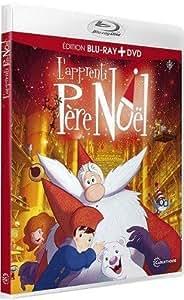 L'Apprenti Père Noël [Combo Blu-ray + DVD]