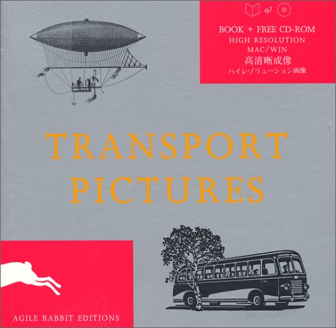 Transport Pictures (Agile Rabbit Editions)