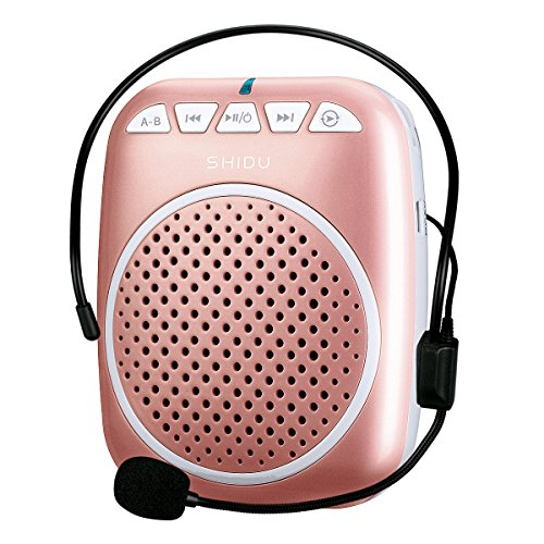 shidu-sd-s308-rechargeable-wired-voice-amplifier-5-watts-louderspeaker-with-1000mah-lithium-battery-