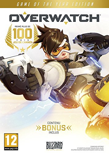 Foto Overwatch - Edition Game Of The Year [Edizione: Francia]
