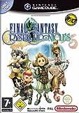 Final Fantasy: Crystal Chronicles