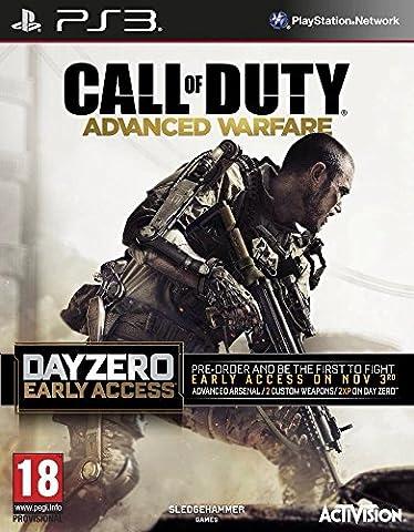 Call of Duty: Advanced Warfare [AT-PEGI]