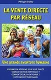 Telecharger Livres La Vente Directe par Reseau Une grande aventure humaine (PDF,EPUB,MOBI) gratuits en Francaise