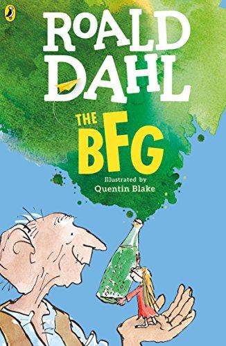 The BFG par Roald Dahl