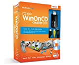 Roxio WinOnCD 2011 VHS to DVD Edition