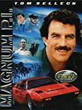 Magnum Pi: Complete First Season [Import USA Zone 1]