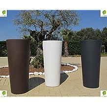 Vasi moderni da interno alti for Vasi per piante da interno moderni
