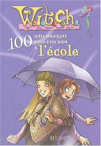 Witch: 100 idées bien école