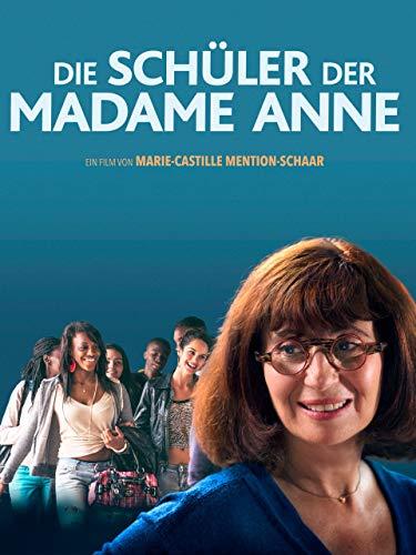 Die Schüler der Madame Anne [dt./OV] -