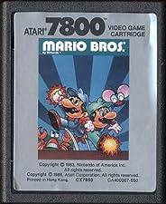 Mario Bros. - Atari 7800 - PAL