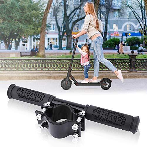Scooter eléctrico manillar