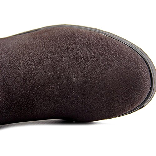 Style & Co Wardd Synthétique Botte Chocolat