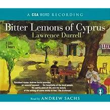 Bitter Lemons of Cyprus (CSA Word Recording)