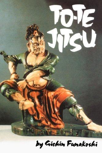 To-te Jitsu by Gichin Funakoshi (1997-01-01)