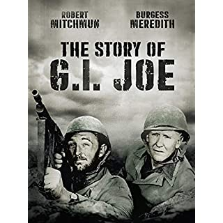 Schlachtgewitter am Monte Cassino (The Story of G.I. Joe) [OV]