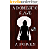 A DOMESTIC SLAVE