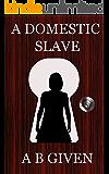 A DOMESTIC SLAVE (English Edition)