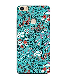 Fuson Designer Back Case Cover for Vivo V3Max (Artist Designer Professional Man Woman Artlover)