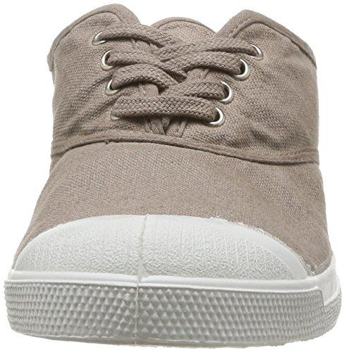 Bensimon Tennis Damen Sneaker Beige - Beige (Mastic 104)